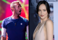 Las fotos que confirman la relación entre Dakota Johnson y Chris Martin