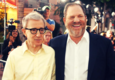 Hollywood fija su objetivo anti-acoso sobre Woody Allen