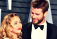 Así se enteró Liam Hemsworth de su ruptura con Miley Cyrus