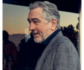 Robert De Niro, actor. RR SS.