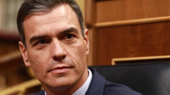 pedro sanchez new