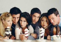 HBO confirma el regreso de Friends