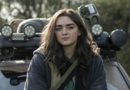 Maisie Williams impresiona en Two Weeks to Live, serie con la que busca enterrar Juego de Tronos