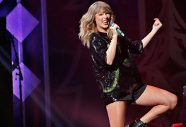 Taylor Swift estrena una vista previa del documental de su gira Reputation en Netflix
