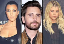 ¿Scott Disick desea regresar con Kourtney Kardashian?