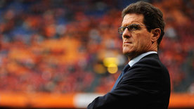 Capello avisa al Madrid