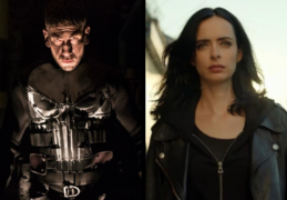Marvel y Netflix oficialmente separados: cancelan Jessica Jones y The Punisher