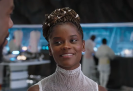Letitia Wright se une a la próxima adaptación cinematográfica de Agatha Christie, Death On The Nile