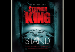 El espectacular reparto de The Stand, la nueva adaptación de Stephen King