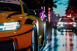 Anuncian la nueva entrega del famoso Need For Speed