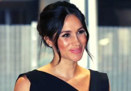 Meghan Markle, duquesa de Sussex. / RR SS.
