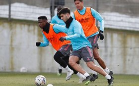 Marco Asensio, extremo del Real Madrid. / realmadrid.com