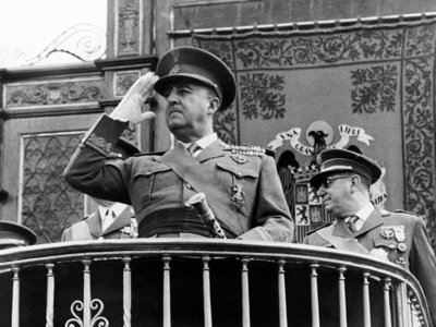 Francisco Franco. / The Independent