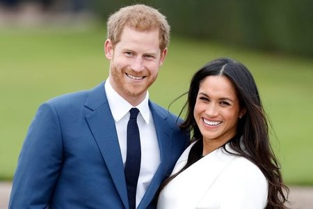 Prince-Harry-and-Meghan-Markle- Daily Mirror