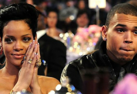 Rihanna y Chris Brown, cantantes. /  Elite Daily