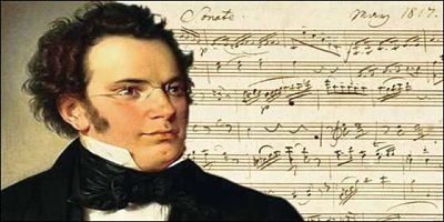Franz Schubert/Madridpress