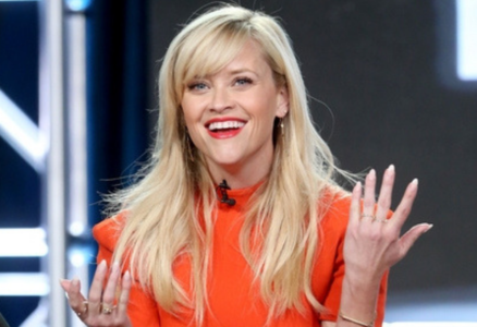 Reese Witherspoon. / Rte.