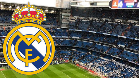 Escudo del Real Madrid. / RR SS