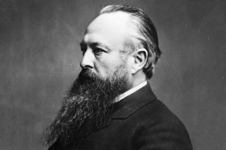 Lord Acton. / Twitter