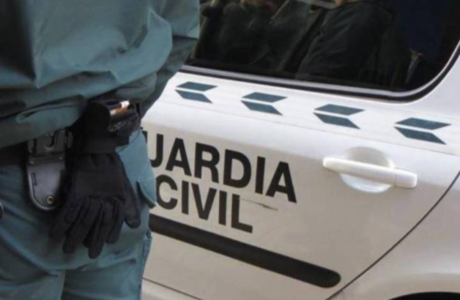 Guardia Civil. / Mundiario