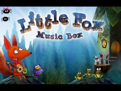 Little Fox Music Box/youtube.com