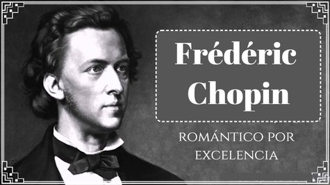 Frédéric Chopin. / YouTube