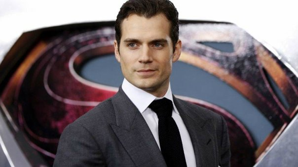 Henry Cavill, actor. / Fox News.