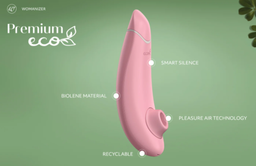 Premium Eco de Womanizer. /Womanizer
