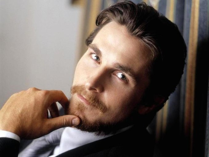 Christian Bale. / nuevaprensa.com.ve