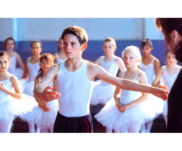 Billy Elliot. Productora.