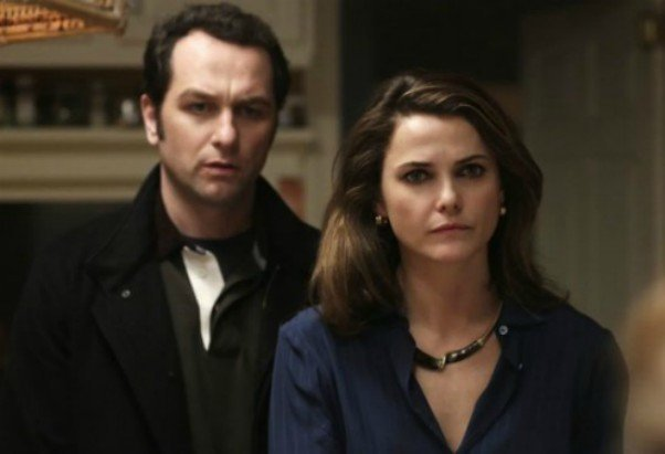 The Americans. FX.