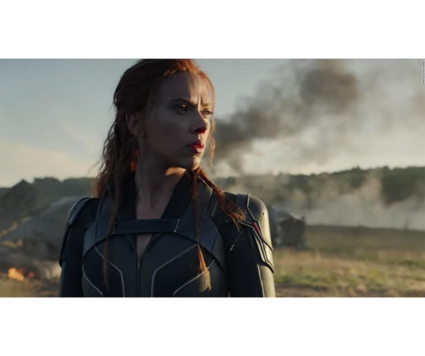 Black Widow. Estreno: 30 de abril de 2020./ Productora.