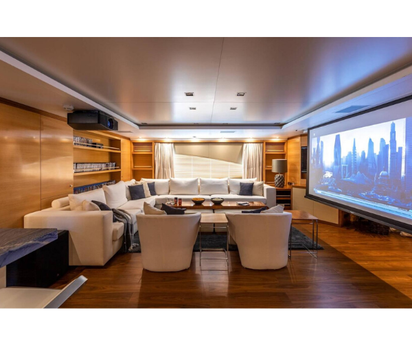 Yate África 1. Worldwide Luxury Yacht (4)