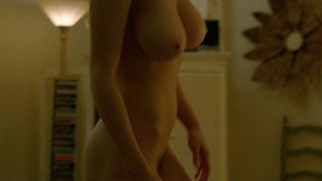 Karen Pecora Tits 42