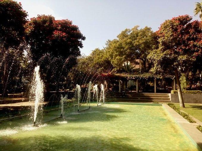 Parque garc a sanabria una cita con la naturaleza en - Parques infantiles en santa cruz de tenerife ...