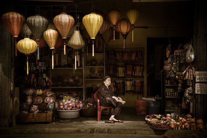 Swee Choo Oh_ Malasia_ Arte y cultura_ 2016 Sony World Photography Awards