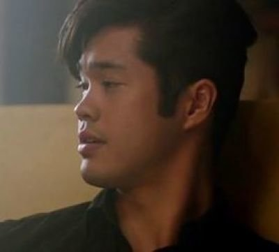 Ross Butler (Zach Dempsey) en The Riverdale. / The CW