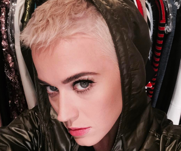 Katy Perry, cantante. / Instagram.