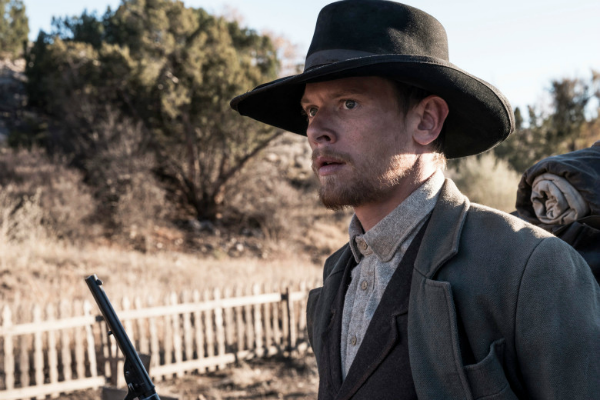 Godless, mejor miniserie. /  IndieWire