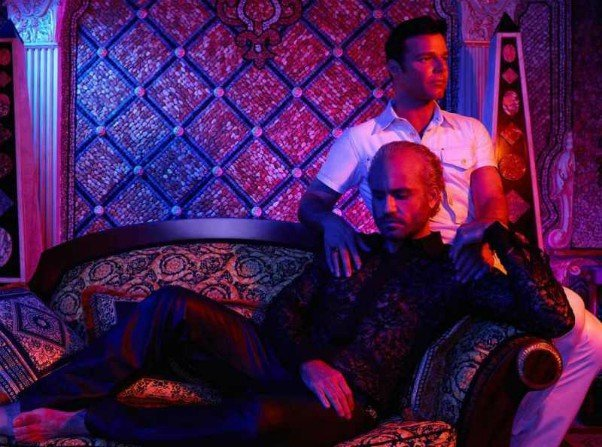 The Assassination of Gianni Versace American Crime Story, 
