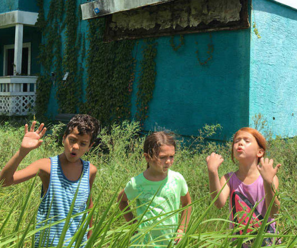 The Florida Project. / Productora