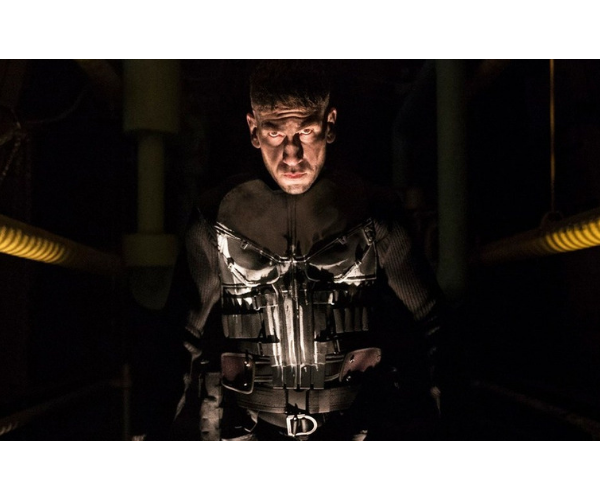 The Punisher. / Productora.