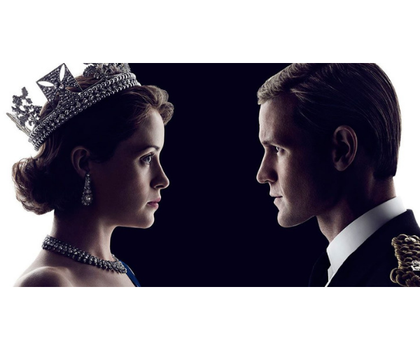 The Crown. / Productora.