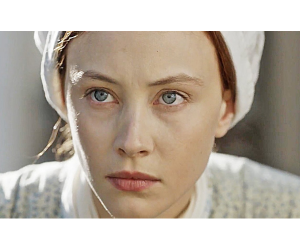 Alias Grace. Productora.