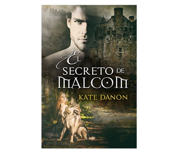 El secreto de Malcom, de Kate Danon. Editorial.