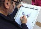 Fiesta de la Caricatura - Turcios