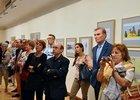 Inauguración  de la Muestra - foto Pilar Navío_opt