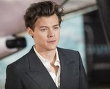 Harry Styles, cantante. RR SS.