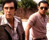 Donnie Brasco. Productora.