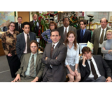 19. The Office. NBC.